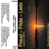 Jugendchor Adonia - Freud-Fride-Liebi