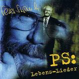 Peter Strauch - PS: Lebens-Lieder