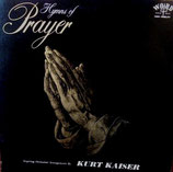 Hymns of Prayer (Inspiring Orchestral Arrangements By Kurt Kaiser
