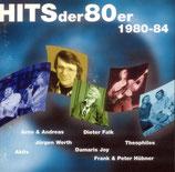Pila Music - Hits der 80er 1980-84