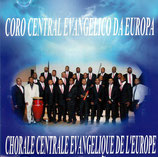 CORO CENTRAL EVANGELICA DA EUROPA