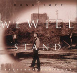 Russ Taff - We Will Stand
