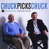 Chuck Girard - Chuck Picks Chuck