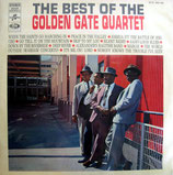 Golden Gate Quartet - The Best Of The Golden Gate Quartet