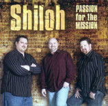 Shiloh - Passion for the Mission -