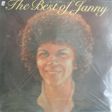 Janny - The Best Of Janny