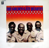 Golden Gate Quartet - When The World's On Fire