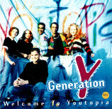 GENERATION Y - Welcome To Youtopia