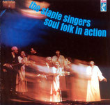 Staple Singers - Soul Folk In Action