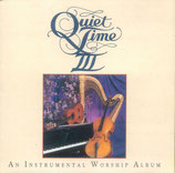 Quiet Time III - An Instrumental Worship Album