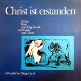 Evangelischer Sängerbund - Christ ist erstanden