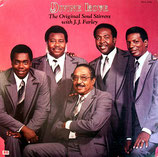 Soul Stirrers - Divine Love