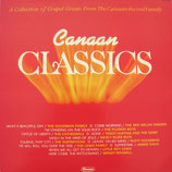 Canaan Classics - A Collection of Gospel Greats From The Canaan Record Family