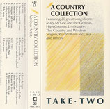 Various - A Country Collection Vol.1 (Len Magee,Mary McKee,William McCrea,High Country,u.a.)