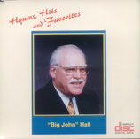 John Hall - Hymns, Hits and Favorites
