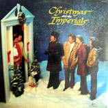 Imperials - Christmas With The Imperials (Vinyl-LP vg+)