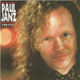 Paul Janz - Trust
