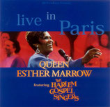 Queen Esther Marrow featuring The Harlem Gospel Singers - Live in Paris