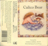 Jeff Johnson & Richard Souther -  Calico Bear narreted by Angela Elwell Hunt