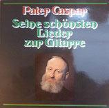 Pater Caspar - Seine schönsten Lieder zur Gitarre