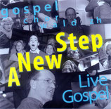 Gospelchor Wald - A New Step
