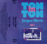 Jürgen Werth - Ton in Ton