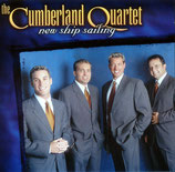 Cumberland Quartet - New Ship Sailing CD