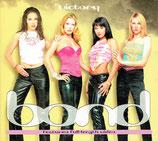 BOND - Victory  (Maxi-CD mit 2 Tracks und 1 Videoclip)