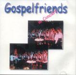 Gospelfriends - In Concert
