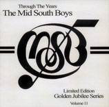 Mid South Boys - Through the Years Vol.II -