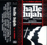 Young Preachers - Hallelujah