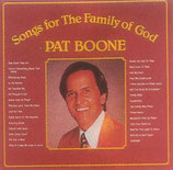 Pat Boone - Songs For The Family Of God