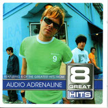 Audio Adrenaline - 8 Great Hits