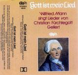 Wilfried Mann - Gott ist mein Lied