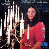 Hella Heizmann - Die Freude wirft ihr Licht voraus