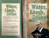 "JIM VIDEO : ""The Water, The Lamb, And The Stone"" - Sermon by Jimmy Swaggart (VHS-NTSC)"