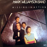 Mark Williamson Band - Missing In Action