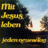 Gitarrenchor Zollern-Alb - Mit Jesus leben