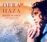 Ofra Haza - Queen In Exile (Unreleased Album)