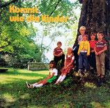 Wort des Lebens Quartett - Kommt wie die Kinder