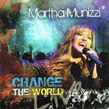 Martha Munizzi - Change The World (2-CD)