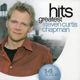Steven Curtis Chapman - Greatest Hits (kartoniert)