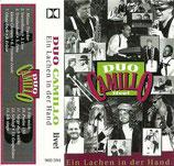 Duo Camillo - Ein Lachen in der Hand