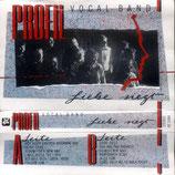 Profil Vocal Band - Liebe siegt