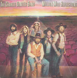 THE CHARLIE DANIELS BAND - Millions Miles Reflections