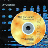 7th Element - Take One (Live at Mahogany Hall)
