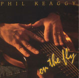 Phil Keaggy - On The Fly