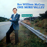 William McCrea - One More Valley