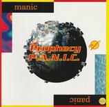 PROPHECY OF P.A.N.I.C. : Manic Panic