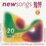 Kingsway - New Songs '98/99' Vol. 2